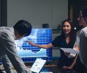 Como elaborar uma gestão financeira empresarial para aumentar os lucros?