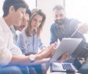 Como fazer a estruturação da força de vendas para empresas?