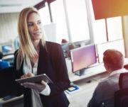 A influência da tecnologia na redução de custos nas empresas
