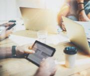 Gestão comercial — Planejamento e eficiência nos processos