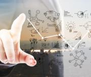 Principais tendências de negócios e tecnologia em 2021