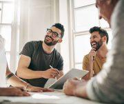 Descubra como fortalecer a marca empregadora da sua empresa
