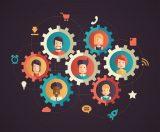 Conheça os 6 processos da gestão de pessoas