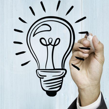 icone Como a Inovação nivela o campo de jogo e agrega valor