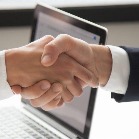 icone Como o Software ERP Melhora a Experiência do Cliente