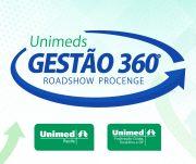 Roadshow Procenge para Unimeds passa por GO e PE