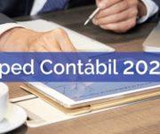 SPED Contábil 2020: confira as principais informações
