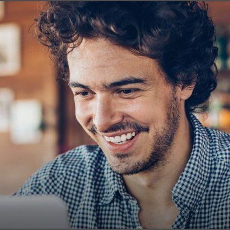 icone User Experience: 6 vantagens de um software com interface intuitiva