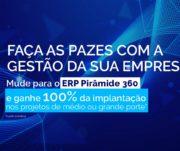 """Procenge lança campanha """"Troque seu ERP"""