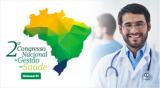 Procenge e FESC Juntas no 2º Congresso Nacional Unimed de Gestão em Saúde