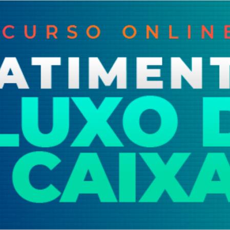icone Fluxo de Caixa: curso exclusivo para clientes mostrou o passo a passo para realizar o batimento