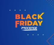 ERP com preço especial.  Black Friday Procenge Prorrogada!