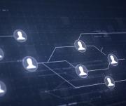 Construindo uma forte rede de referência em um mundo virtual