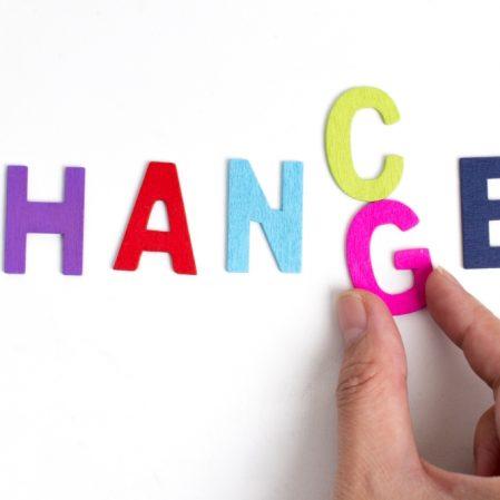 icone Razões pelas quais o Gerenciamento de Mudanças é importante