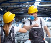 Qual é o futuro para a Indústria 4.0 no paradigma pós Covid-19?