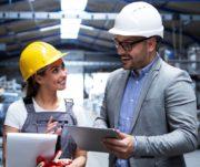 Indústria 4.0 e seu Efeito nos Sistemas ERP