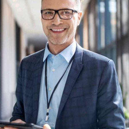 icone Como os sistemas de gestão podem aumentar a eficiência de um escritório de advocacia