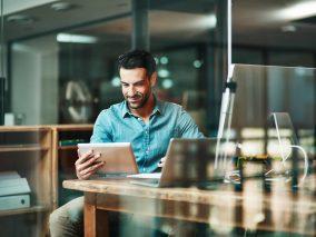 Qual o futuro da transformação digital nas empresas?