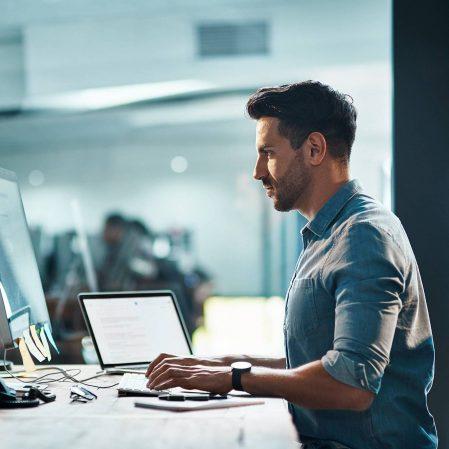 icone ERP personalizável: 7 vantagens para oferecer ao seu negócio