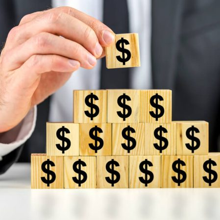 icone Veja o que fazer para manter seu orçamento empresarial ajustado durante todo o ano