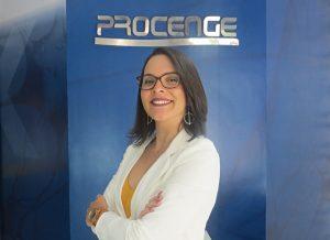 Cintia Fonseca - Gerente de Gestão de Pessoas