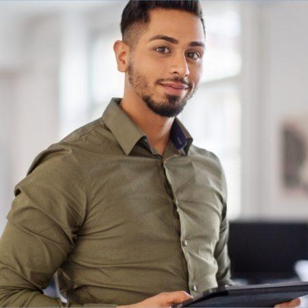 icone Soft skills e hard skills que todo profissional de gestão precisa ter