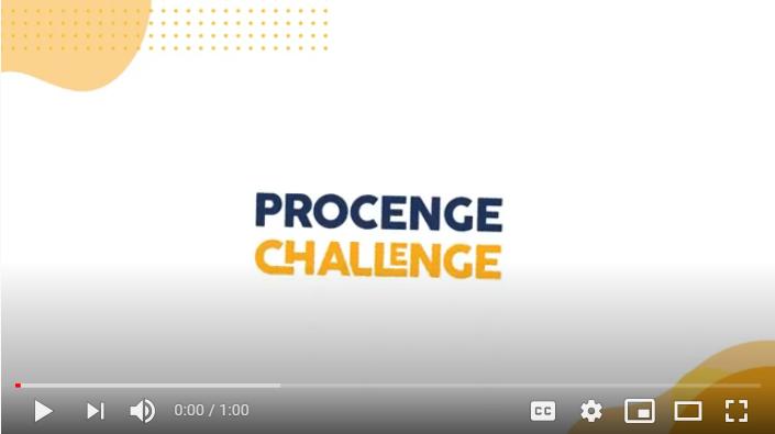 Hackathon Procenge Challenge